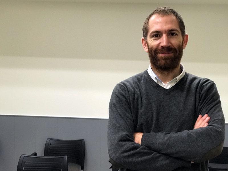 Manuel Rodríguez - Enxamio